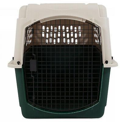 Portable XL Pet Carrier Secure