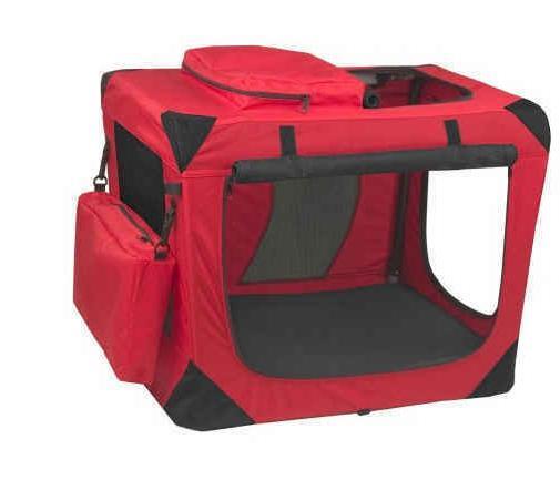 Pet Gear Portable Crate-26