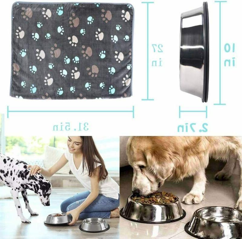 Puppy Starter Accessories for Kit