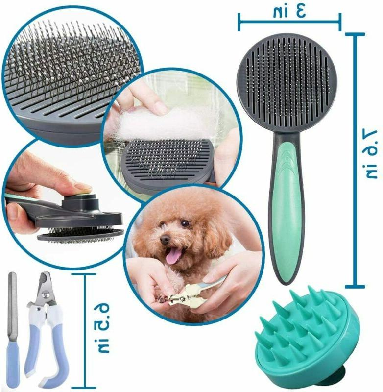 Puppy Starter Kit, Accessories for Small and Kit 17Pcs