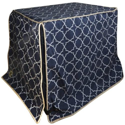 romeo juliet crate cover pets