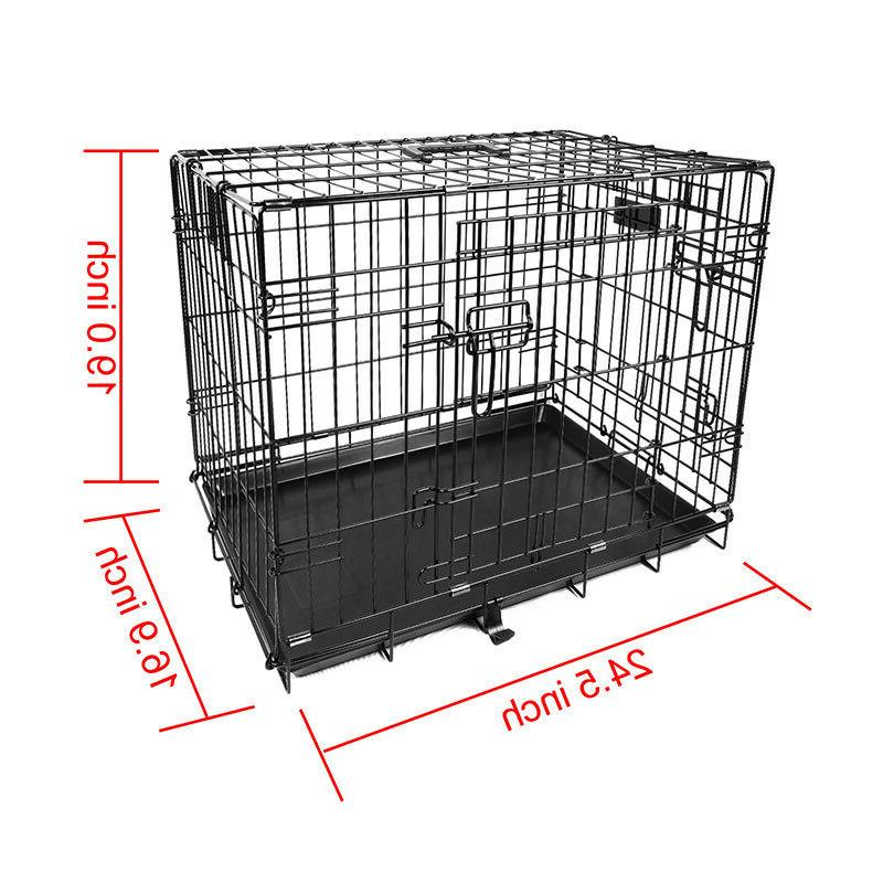 Small Cage 24.5×16.9×19 Inches