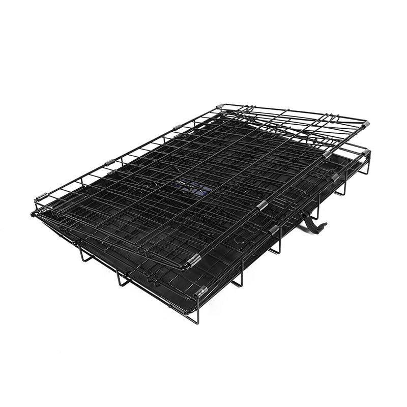 """Small 24"""" Cage Crate Foldable 24.5×16.9×19 Seller!"""