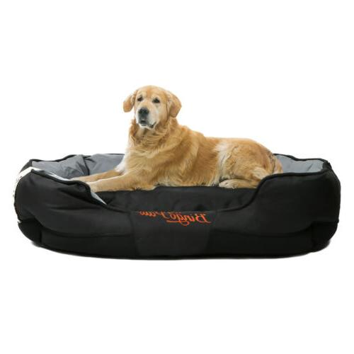 Waterproof Jumbo Orthopedic Bed Washable