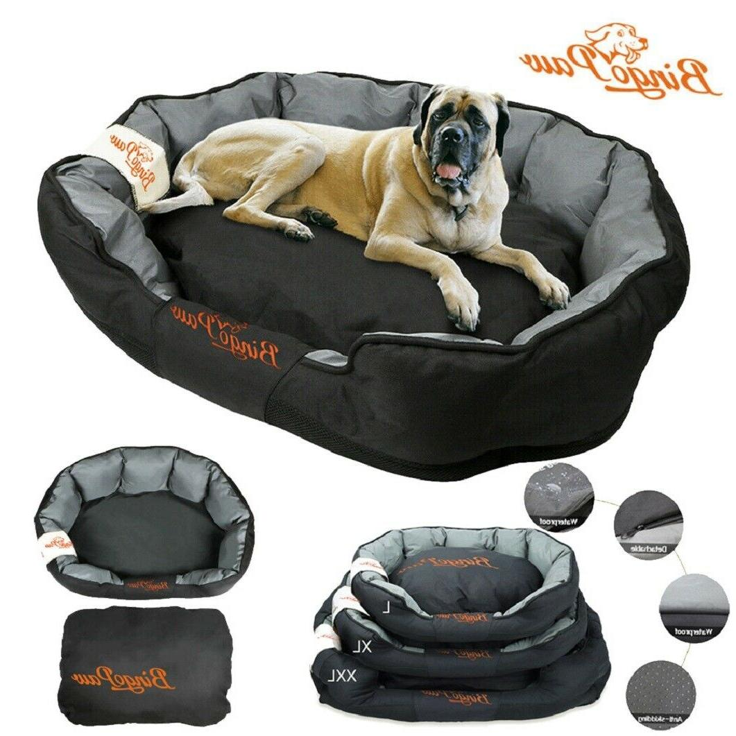 waterproof xxl extra large jumbo orthopedic sofa