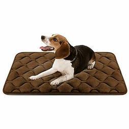 Medium Beds Dog Mat 36 Inch Crate Pad Anti Slip Mattress Was
