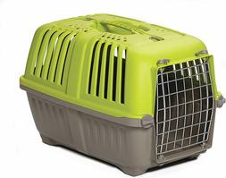 Pet Carrier For Dog Cat Home Or Traveling Carrying Handle 19