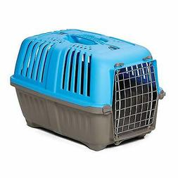 Pet Carrier Hard-Sided Dog Carrier Small Animal Carrier In B