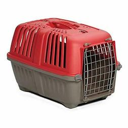 Pet Cat Puppy Carrier Travel Cage Crate Portable Small Dog K
