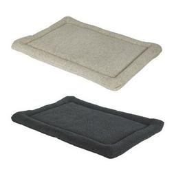 Bowsers Pet Products BERBER Mat Travel Crate Dog Bed — Pic