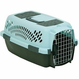 Petmate Pet Taxi Fashion Small Dog / Cat Hard Sided Crate Ca