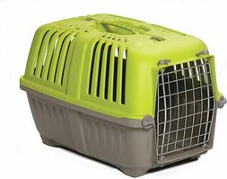 For Pets Travel Trip Carrier Kennel Cat Small Dogs And Bird