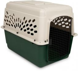 Portable Dog Crate Kennel XL Large M S Dogs Travel Pet Carri