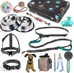puppy starter kit dog accessories for small