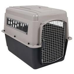 "Petmate Ultra Vari Kennel Extra Large 36"" x 25"" x 27"" High -"