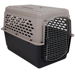 varikennel plastic dog crates
